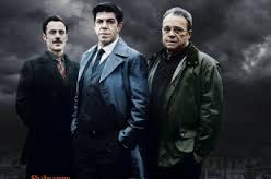 suburra - italian crime thriller
