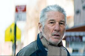 richard gere time out of mind
