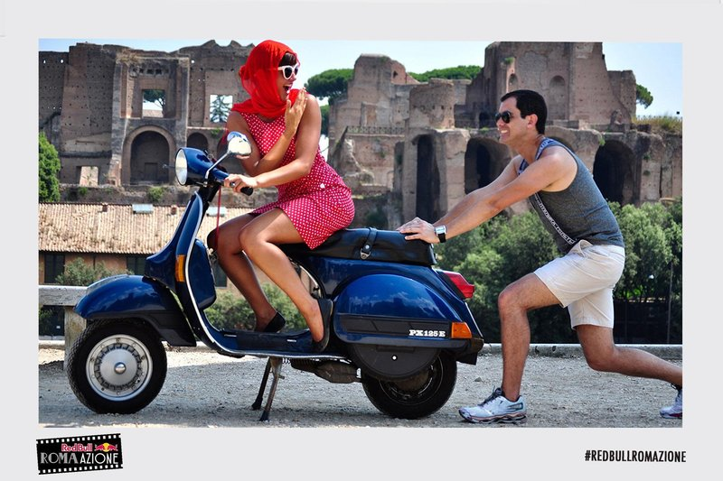 dolce vita revisited