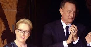 Lifetime Achievement Award for Hanks in Rome
